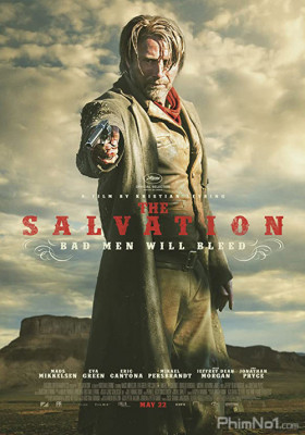 Phim Cuộc Chiến Cứu Rỗi - The Salvation (2014)