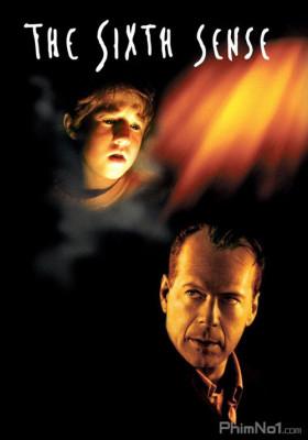 Phim Giác Quan Thứ Sáu - The Sixth Sense (1999)