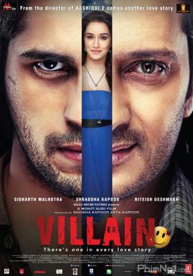 Phim Nợ Máu - The Villain (Ek Villain) (2014)