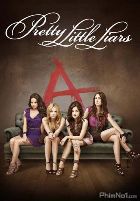 Phim Những Thiên Thần Nói Dối: Phần 3 - Pretty Little Liars Season 3 (2012)