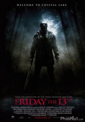 Phim Thứ 6 Ngày 13 - Friday the 13th (2009)
