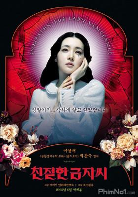 Phim Quý Cô Báo Thù - Sympathy for Lady Vengeance (2005)