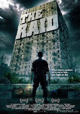 Phim Đột Kích: Chuộc Tội - The Raid: Redemption (2011)