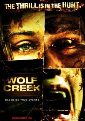 Phim Thung Lũng Sói - Wolf Creek (2005)