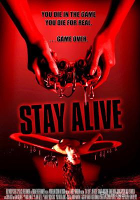 Phim Trò Chơi Định Mệnh - Stay Alive (2006)