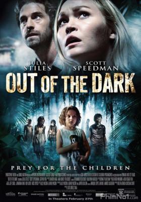 Phim Ám Ảnh Bóng Đêm - Out of the Dark (2014)