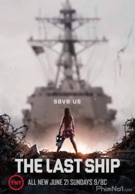 Con Tàu Cuối Cùng: Phần 2