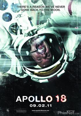 Phim Tàu Apollo 18 - Apollo 18 (2011)