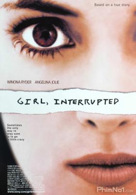 Phim Cô Gái, Gián Đoạn - Girl, Interrupted (1999)