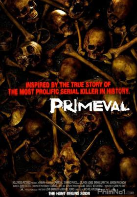 Phim Đầm Lấy Chết - Primeval (2007)