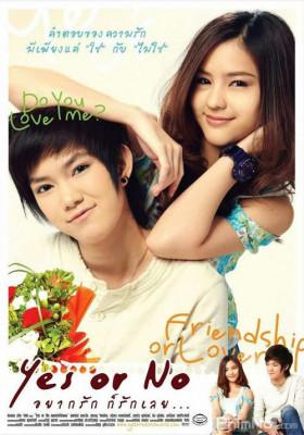 Phim Chịu Hay Không - Yes or No (2010)