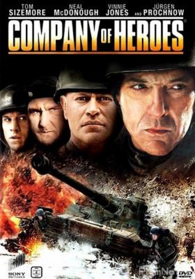 Phim Biệt Đội Anh Hùng - Company of Heroes (2013)