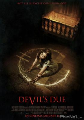 Phim Món Nợ Của Quỷ - Devil's Due (2014)
