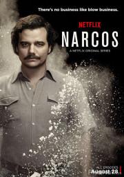 Phim Trùm Ma Túy: Phần 1 - Narcos Season 1 (2015)