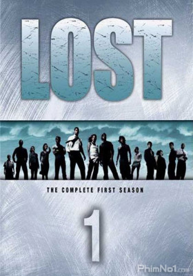Phim Mất Tích: Phần 1 - Lost Season 1 (2004)