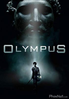 Phim Những Vị Thần Đỉnh Olympia - Olympus (2015)