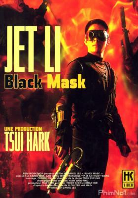 Phim Mặt Nạ Đen - Black Mask (1996)