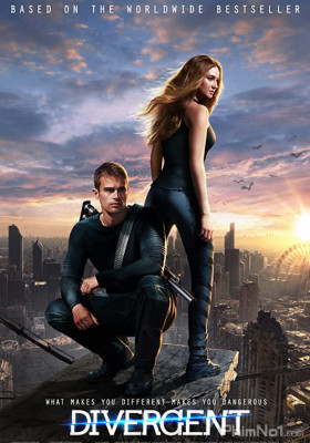 Phim Dị Biệt: Những Kẻ Bất Trị - Divergent (2014)