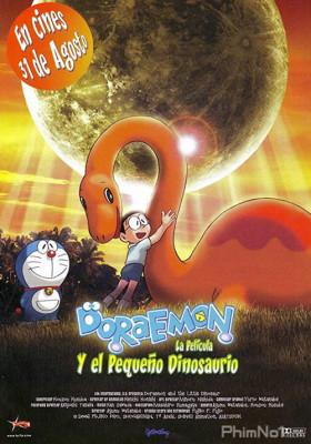 Phim Doraemon: Chú Khủng Long Của Nobita - Doraemon: Nobita's Dinosaur (2006)