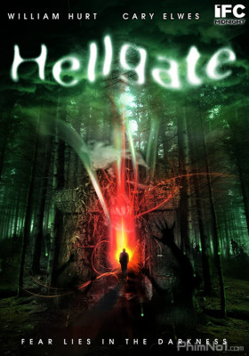 Phim Bóng Tối - Hellgate (2011)