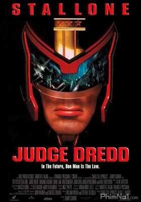 Phim Thẩm Phán Dredd - Judge Dredd (1995)