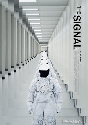 Phim Tín Hiệu Khích Động - The Signal (2014)