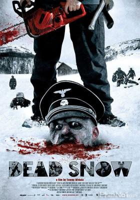 Phim Binh Đoàn Thây Ma - Dead Snow (2009)