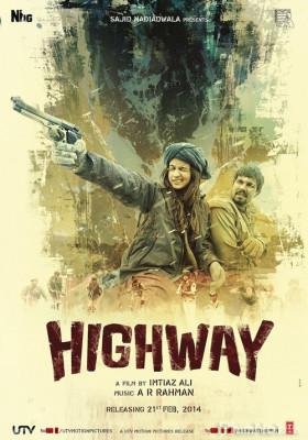 Phim Đường Cao Tốc - Highway (2014)