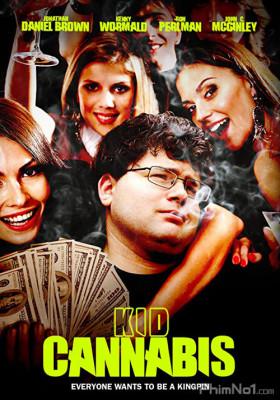 Phim Nhóc Cần Sa - Kid Cannabis (2014)