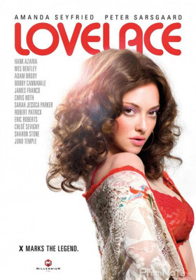 Phim Gái Đa Tình - Lovelace (2013)