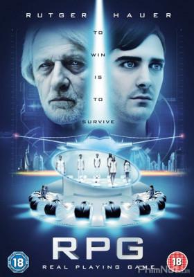 Phim Trò Chơi Sinh Tử - Real Playing Game (2013)
