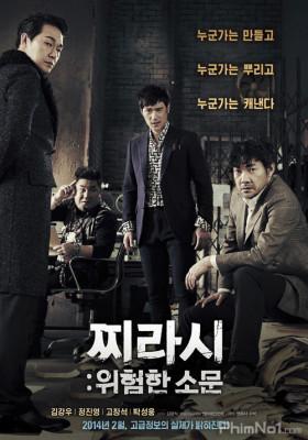 Phim Nặc Danh - Tabloid Truth (2014)