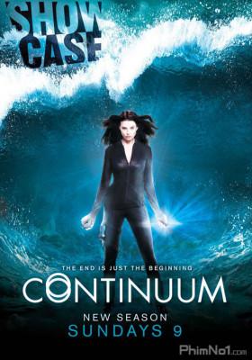 Phim Cổng Thời Gian: Phần 2 - Continuum Season 2 (2013)