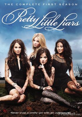 Phim Những Thiên Thần Nói Dối: Phần 1 - Pretty Little Liars Season 1 (2010)