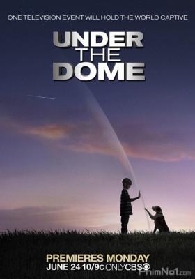 Phim Dưới Mái Vòm: Phần 1 - Under the Dome Season 1 (2013)