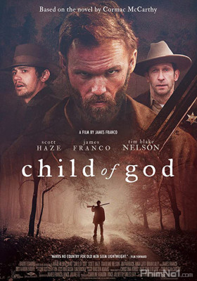 Phim Con Của Chúa - Child of God (2014)