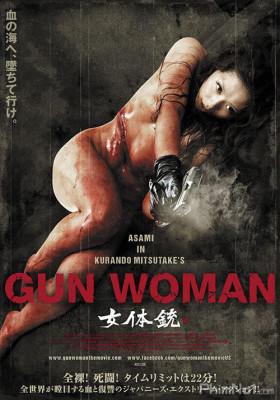 Phim Sát Thủ Gợi Cảm - Gun Woman (2014)