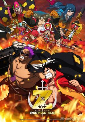 Phim Đảo Hải Tặc: Z - Kỳ Phùng Địch Thủ - One Piece Film: Z (2012)