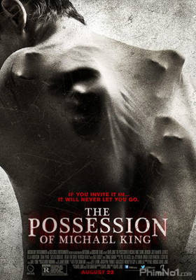 Phim Nỗi Ám Ảnh Của Michael King - The Possession of Michael King (2014)