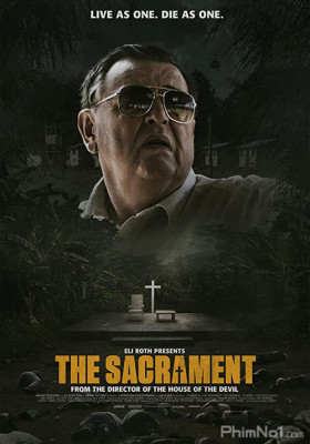 Phim Nỗi Sợ Hãi - The Sacrament (2013)