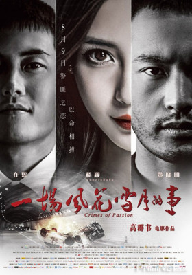Phim Phong Hoa Tuyết Nguyệt - Crimes of Passion (A Sentimental Story) (2013)