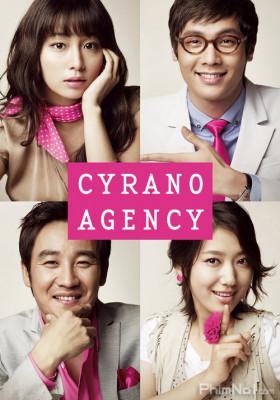 Phim Trung Tâm Mai Mối - Cyrano Agency (2010)