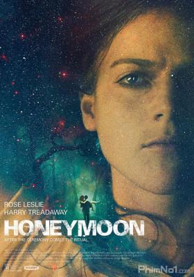 Phim Tuần Trăng Mật Kinh Hoàng - Honeymoon (2014)