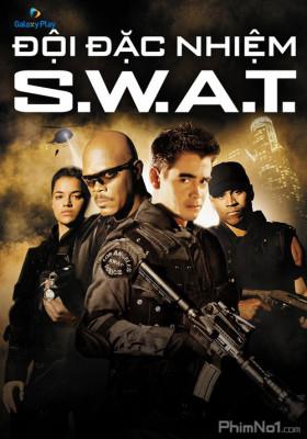 Đội Đặc Nhiệm SWAT