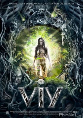 Phim Vùng Đất Quỷ - Viy (2014)