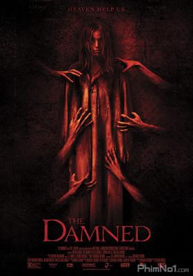 Phim Đồi Quỷ Ám (Ngọn Đồi Chết Người) - The Damned (Gallows Hill) (2013)