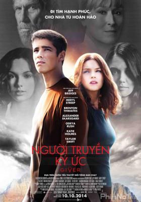 Phim Người Truyền Ký Ức - The Giver (2014)