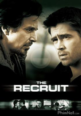 Phim Điệp Viên Học Việc - The Recruit (2003)