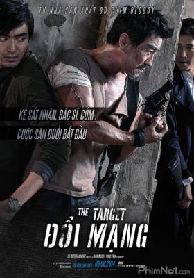Phim Đổi Mạng (Mục Tiêu) - The Target (Point Blank) (2014)
