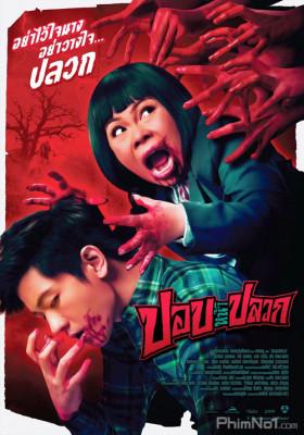 Phim Đẹp Như Ma - The Ugly Ghost (2014)